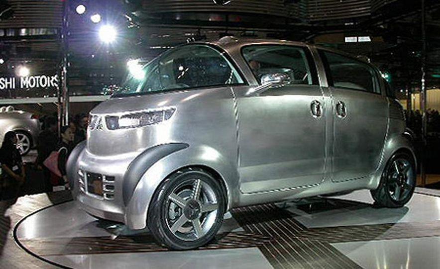 Nissan Jikoo - Slide 7