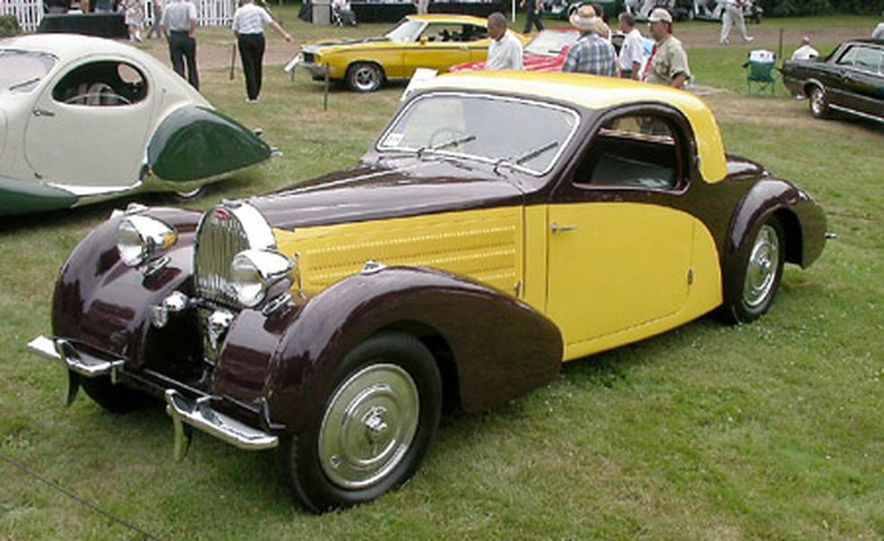 1942 Buick Roadmaster Model 76C - Slide 10