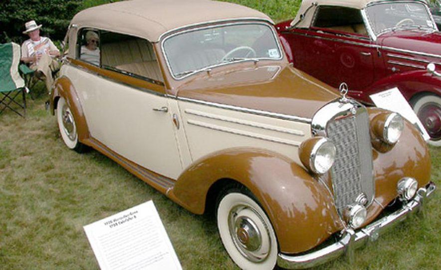 1942 Buick Roadmaster Model 76C - Slide 7