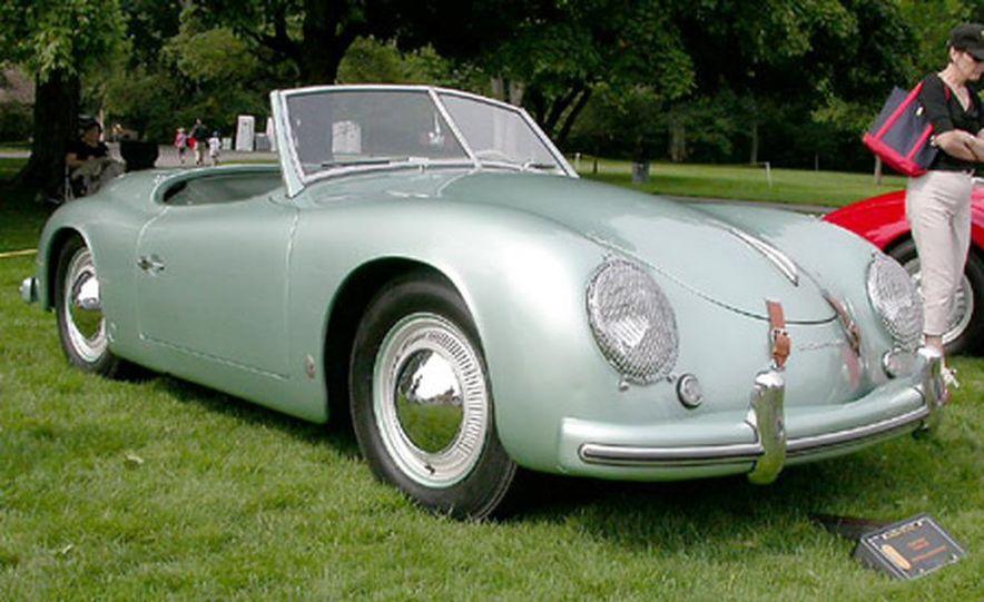 1956 Chrysler Boano - Slide 7