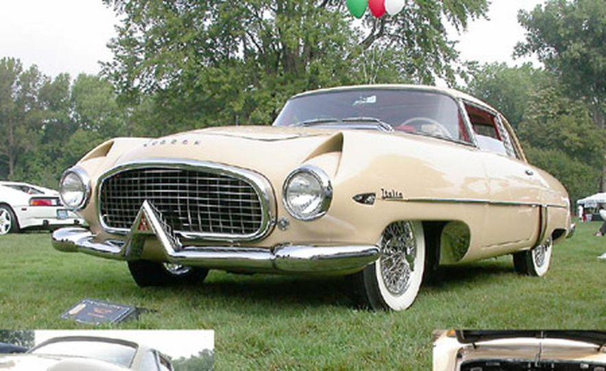 1956 Chrysler Boano - Slide 4
