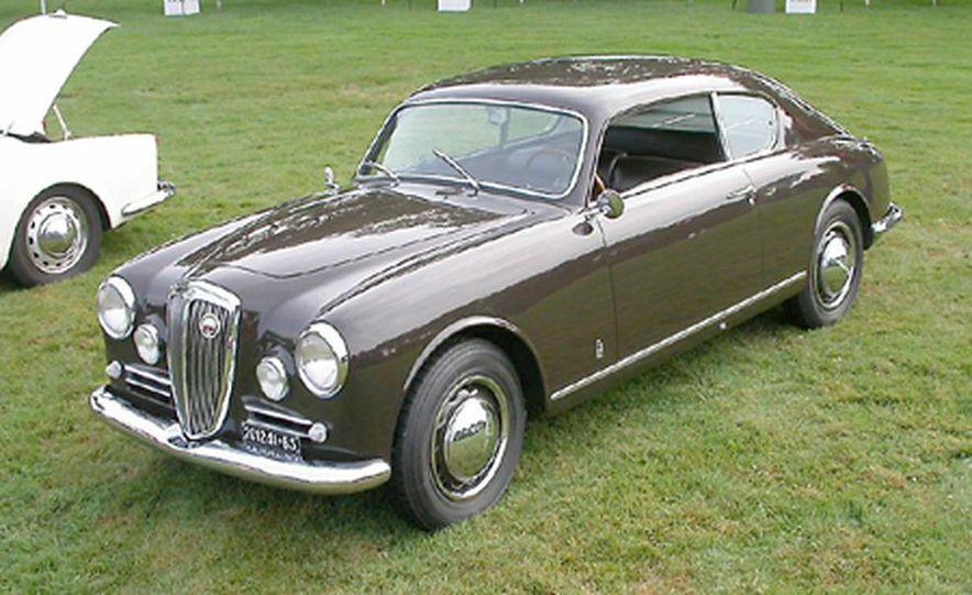 1956 Chrysler Boano - Slide 2