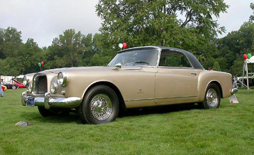 1956 Chrysler Boano - Slide 1