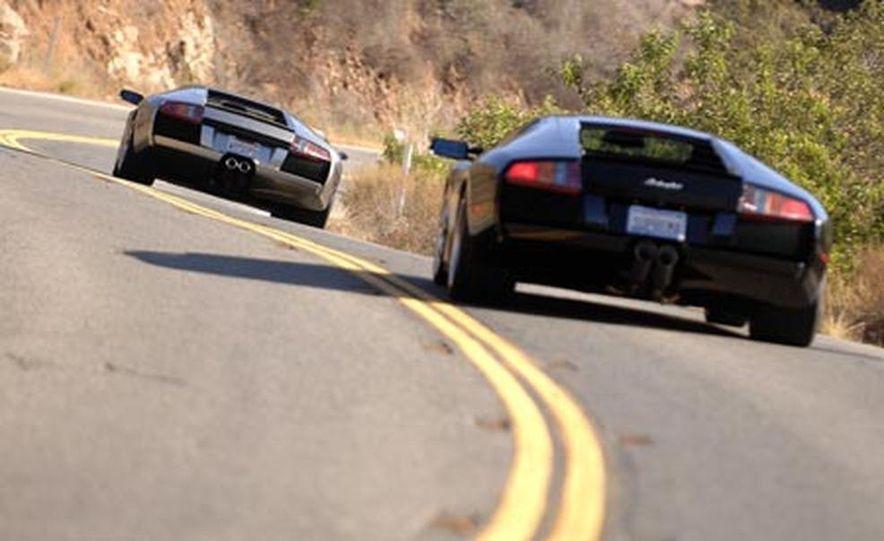 2007 Giro Lamborghini - Slide 5
