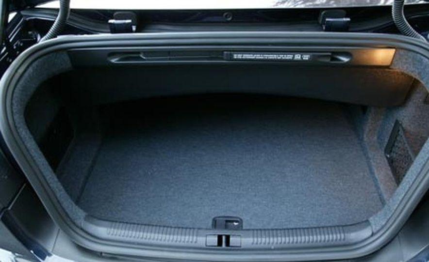 2007 Audi A4 cabriolet - Slide 16
