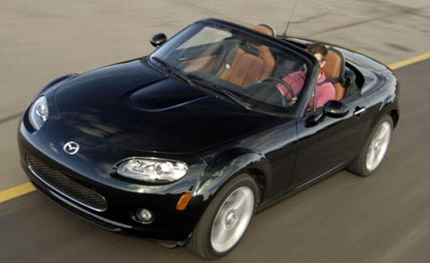2007 Mini Cooper Cabrio - Slide 7