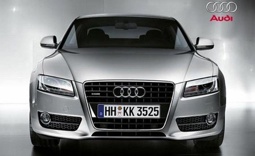 2008 Audi S5 - Slide 13
