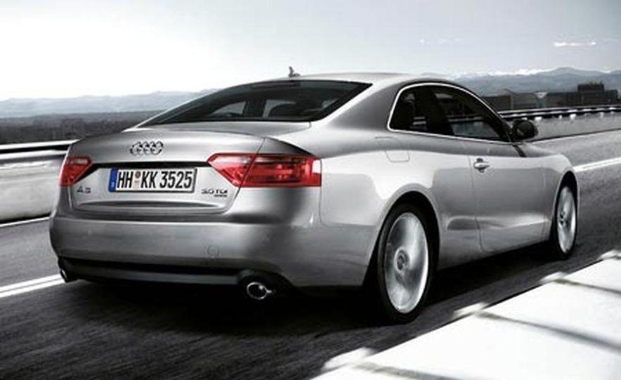 2008 Audi S5 - Slide 16