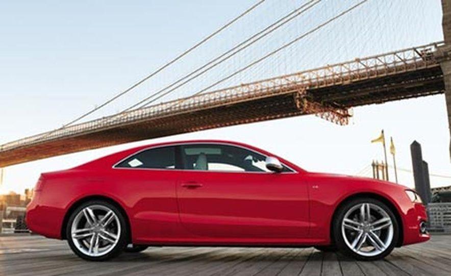 2008 Audi S5 - Slide 3