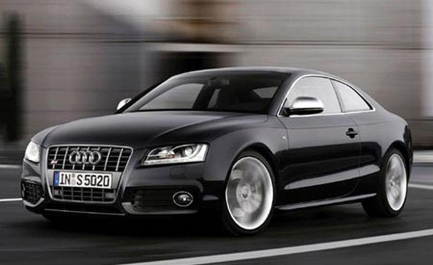 2008 Audi S5 - Slide 6