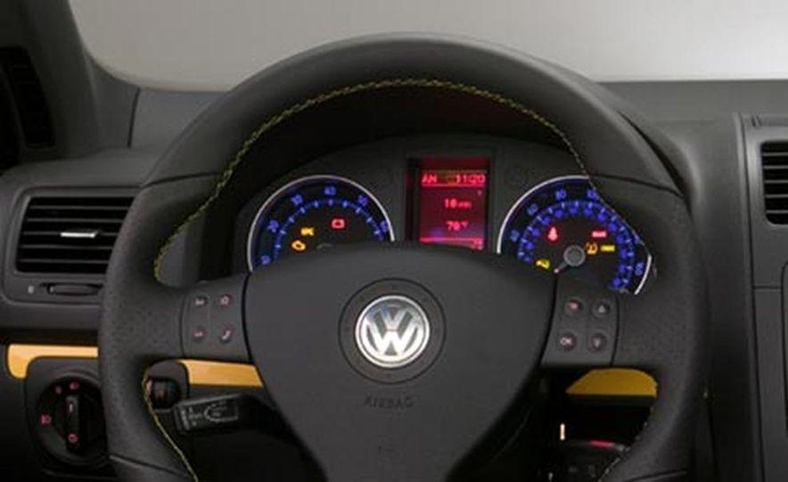 2007 Volkswagen Jetta GLI Fahrenheit edition - Slide 4