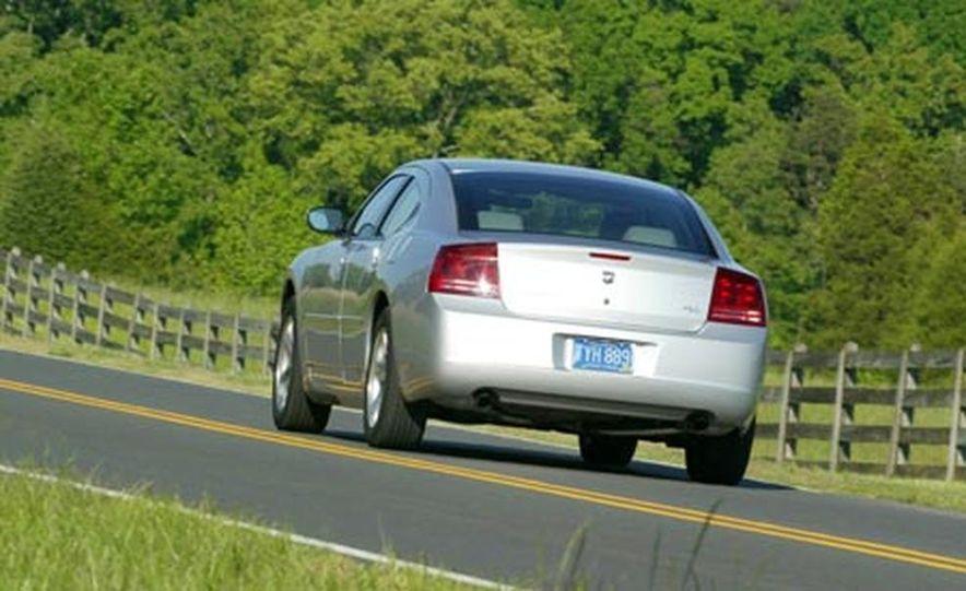 2007 Mazda CX-7 - Slide 10