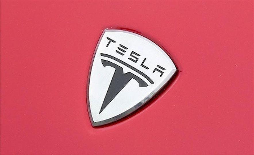 2008 Tesla roadster - Slide 7