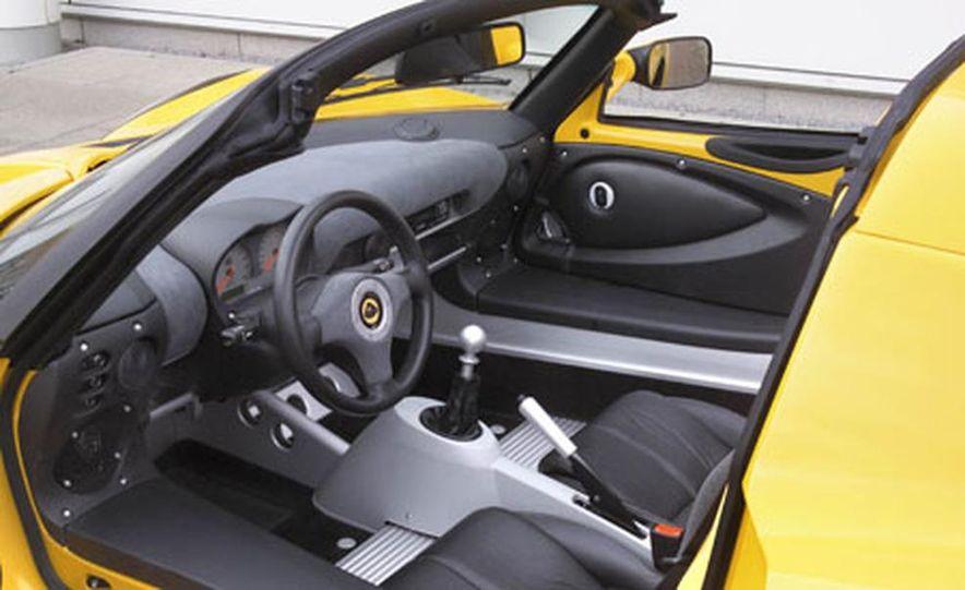 2008 Tesla roadster - Slide 62