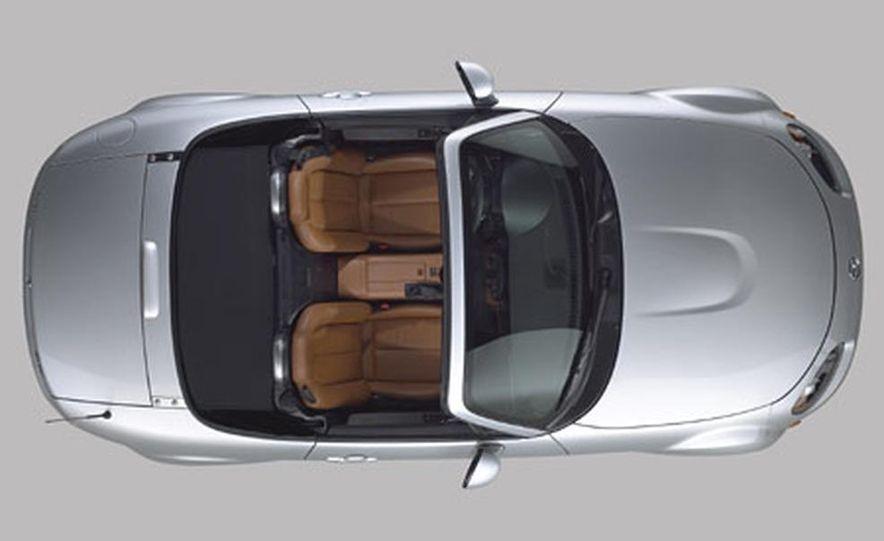 2008 Tesla roadster - Slide 12
