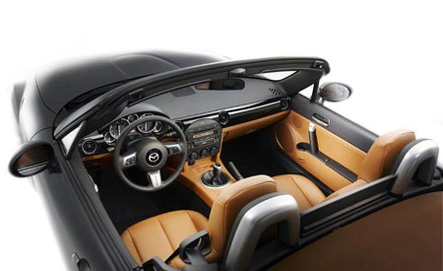 2008 Tesla roadster - Slide 13