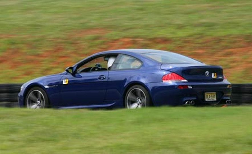 2006 BMW M6 - Slide 3