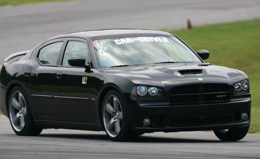 2006 BMW M6 - Slide 19