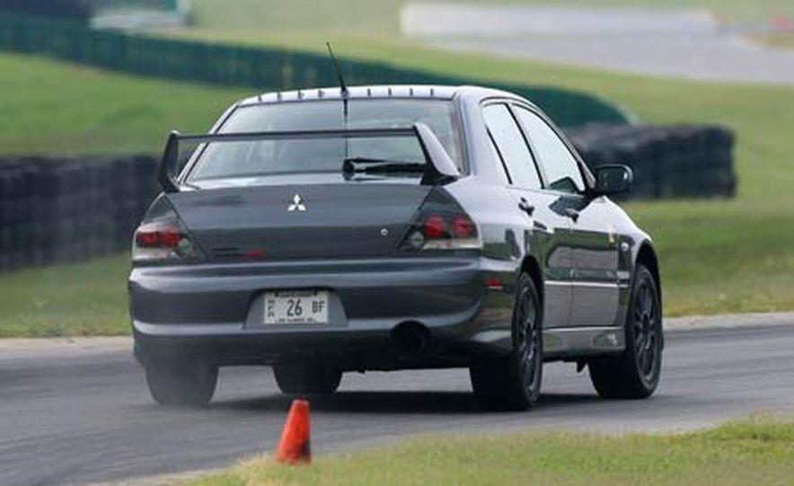 2006 BMW M6 - Slide 51