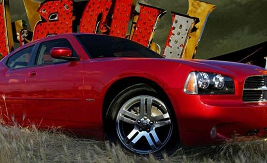 2006 Pontiac GTO - Slide 37