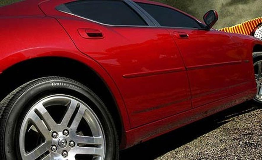 2006 Pontiac GTO - Slide 38