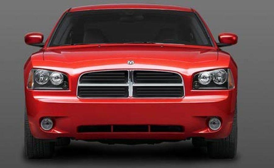 2006 Pontiac GTO - Slide 40