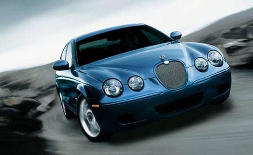 2006 Pontiac GTO - Slide 5