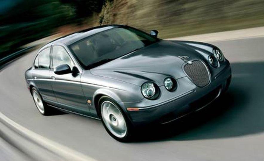 2006 Pontiac GTO - Slide 6