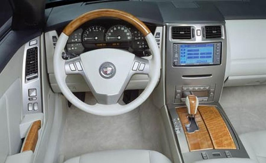 2006 Pontiac GTO - Slide 14