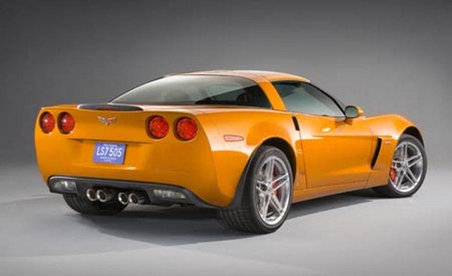 2006 Pontiac GTO - Slide 19