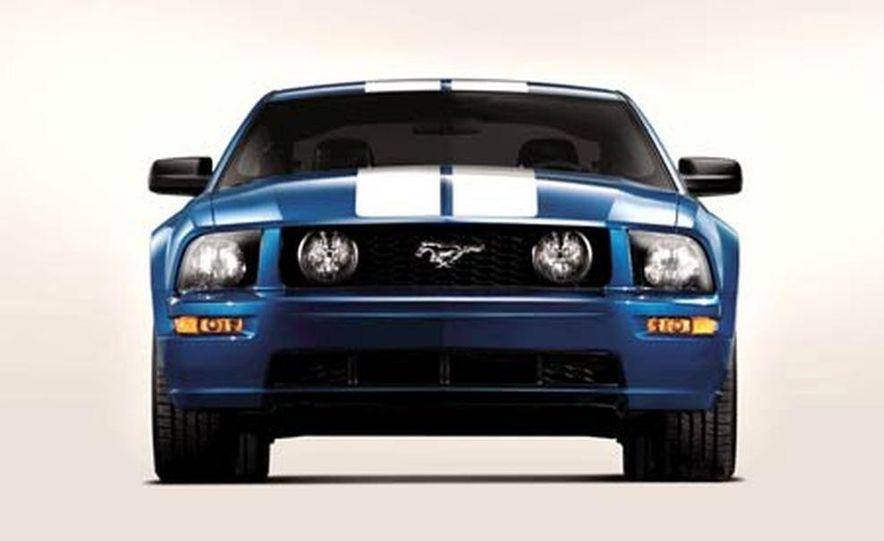 2006 Pontiac GTO - Slide 23