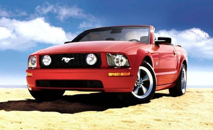 2006 Pontiac GTO - Slide 24