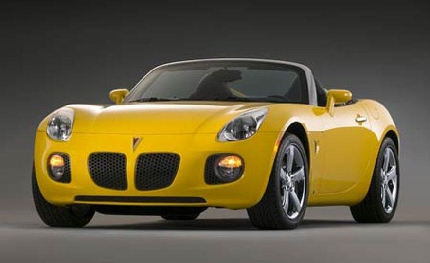 2006 Pontiac GTO - Slide 31