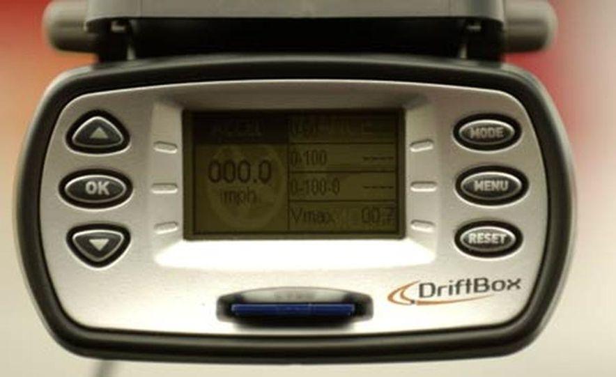 2006 Nissan 350Z - Slide 18