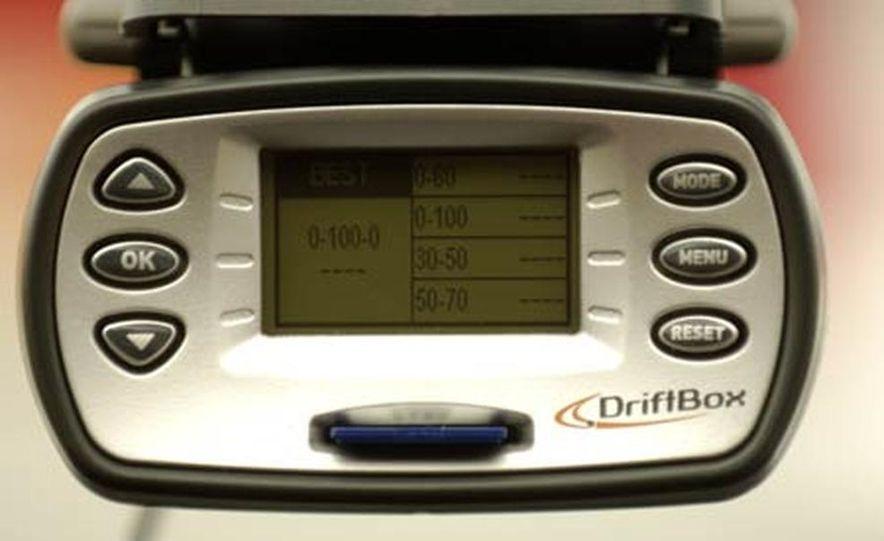 2006 Nissan 350Z - Slide 19
