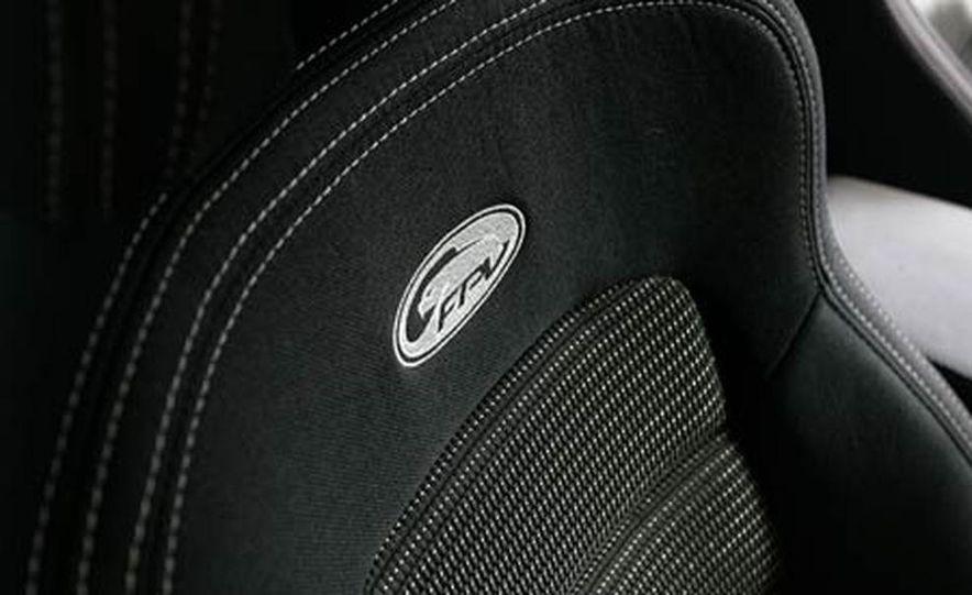 2006 Ford Falcon FPV GT Boss 290 - Slide 24