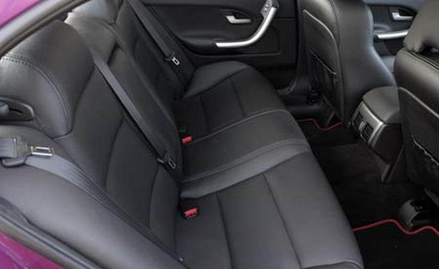 2006 Ford Falcon FPV GT Boss 290 - Slide 45