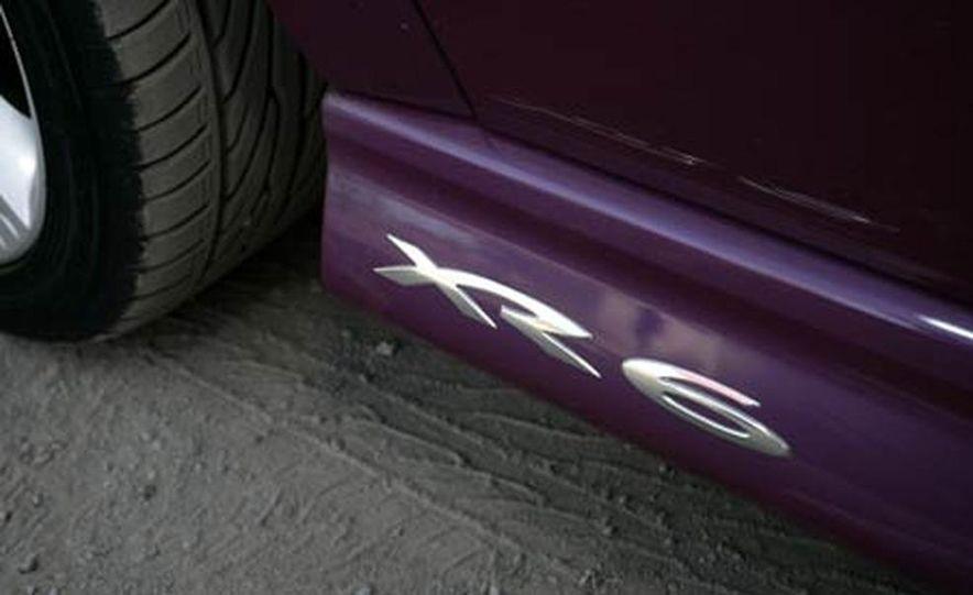 2006 Ford Falcon FPV GT Boss 290 - Slide 47