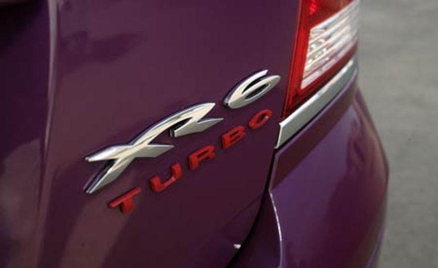 2006 Ford Falcon FPV GT Boss 290 - Slide 50