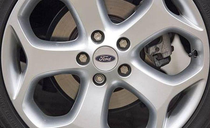 2006 Ford Falcon FPV GT Boss 290 - Slide 79