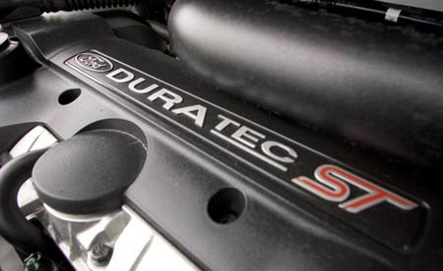 2006 Ford Falcon FPV GT Boss 290 - Slide 80