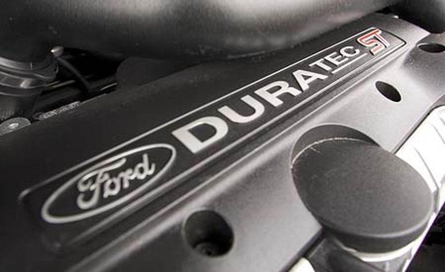 2006 Ford Falcon FPV GT Boss 290 - Slide 81