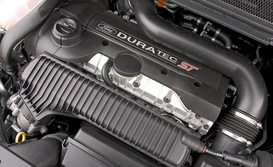 2006 Ford Falcon FPV GT Boss 290 - Slide 82
