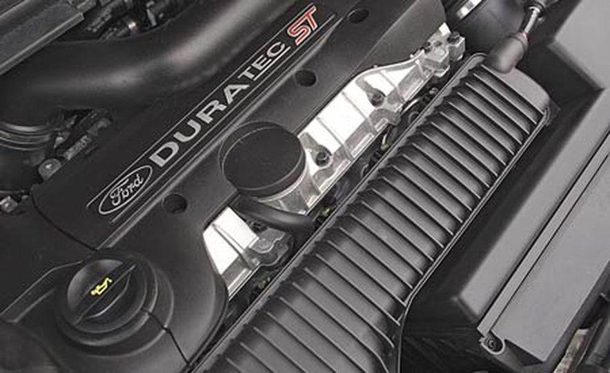 2006 Ford Falcon FPV GT Boss 290 - Slide 83