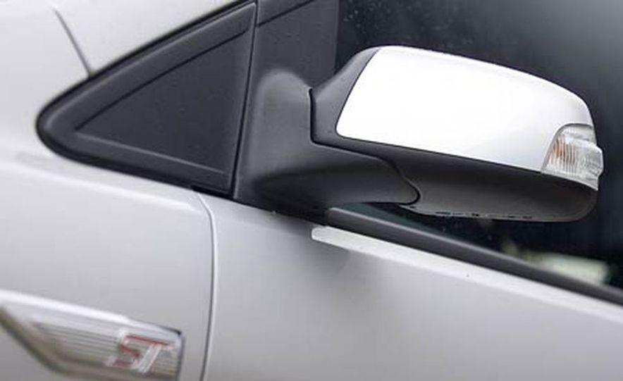 2006 Ford Falcon FPV GT Boss 290 - Slide 85
