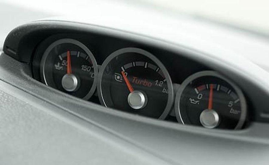 2006 Ford Falcon FPV GT Boss 290 - Slide 86