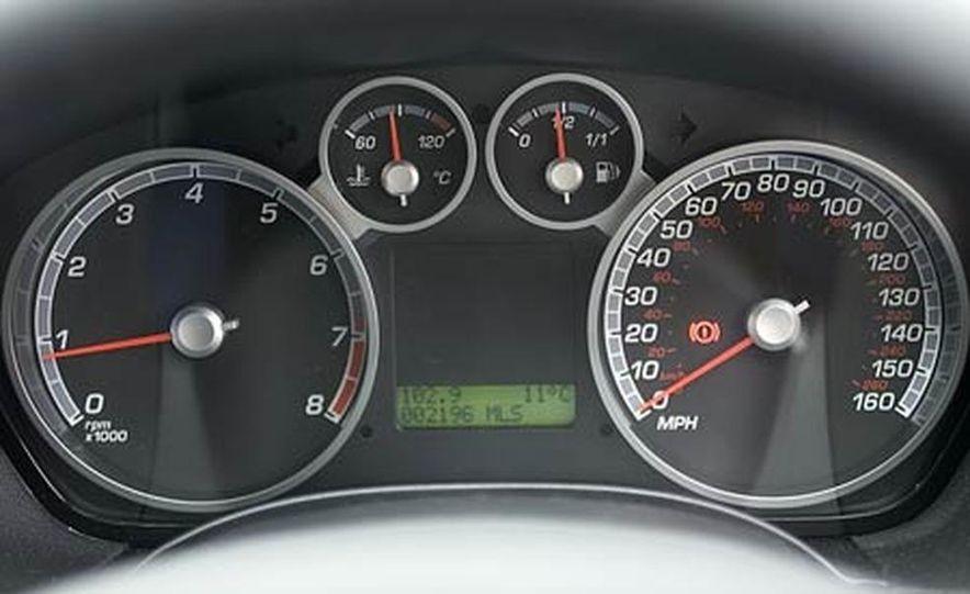 2006 Ford Falcon FPV GT Boss 290 - Slide 87