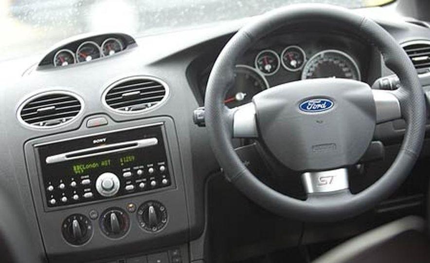 2006 Ford Falcon FPV GT Boss 290 - Slide 88