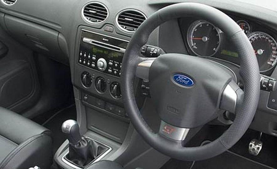2006 Ford Falcon FPV GT Boss 290 - Slide 89