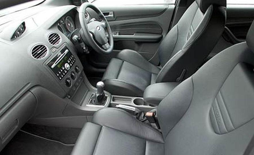 2006 Ford Falcon FPV GT Boss 290 - Slide 90